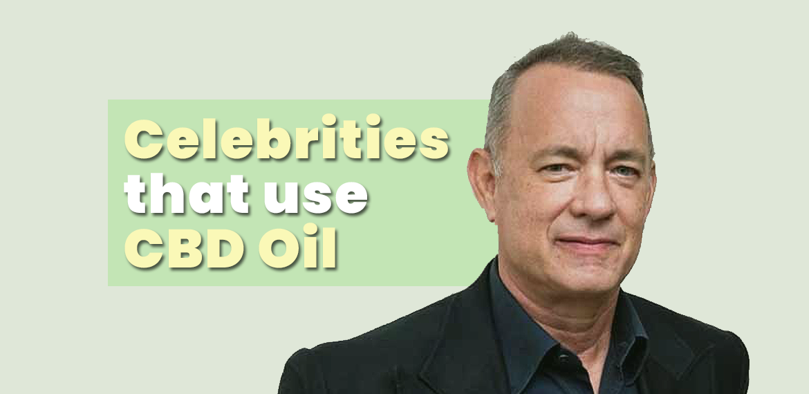 CBD Celebrities July 2019